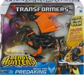 Transformers Beast Hunters Predaking Dragon