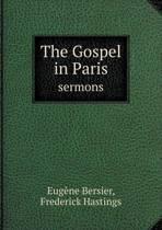 The Gospel in Paris Sermons