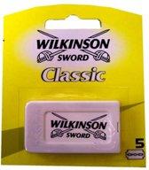 Wilkinson classic scheermesjes 10st