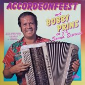 Accordeonfeest met Bobby Prins en z'n Sound Expess