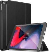 iPad 2019 Hoes (10.2 inch) - Hard Cover - Zwart