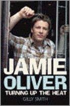 Boekomslag van 'Jamie Oliver'