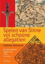 Spelen Van Sinne Vol Schoone Allegtien / 2