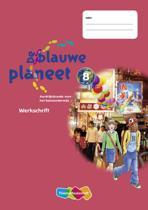 De Blauwe Planeet 5 ex 8 Werkschrift