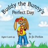 Buddy the Bunny's Perfect Day