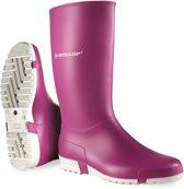 Dunlop K272111 Roze Sportlaarzen PVC maat 37