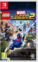 LEGO Marvel Super Heroes 2 - Switch
