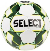 Voetbal Select 'Club' - maat 5