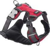 Padded Harness 46 tot 63 cm DH-PH-RE-ME