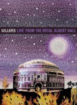 The Killers - Live From The Royal Albert Hall (Amaray)