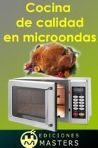 Cocina de Calidad En Microondas
