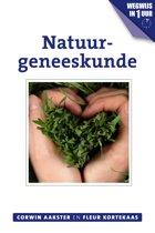 Geneeswijzen in Nederland 1 - Natuurgeneeskunde