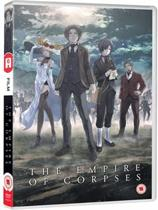 Empire Of Corpses (import) (dvd)