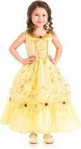 Belle jurk - maat (M) 104/116 - 3/5 jaar