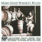 More Good Whiskey Blues