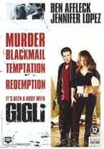 Gigli (dvd)