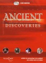 Ancient Discoveries/ Antieke Uitvin