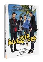Les Invincibles Saison 2