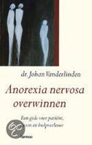 Anorexia Nervosa Overwinnen