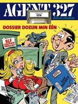 Agent 327 Dossier 1 - Dossier Dozijn min één