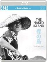 Naked Island (import) (blu-ray)
