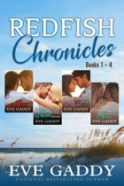The Redfish Chronicles Boxed Set