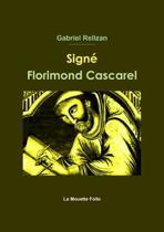 Sign Florimond Cascarel