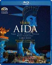 Aida,Bregenz 2009 Blu-Ray