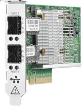 HP Ethernet 10Gb 2P 560SFP+ Adptr