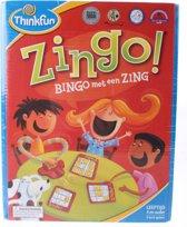 Zingo! - Educatief Spel
