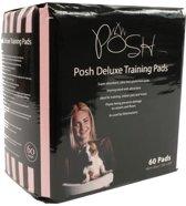 Posh Puppy Training Pads - Zindelijkheidstraining - 60 St. - 60 x 60 cm