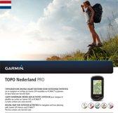 TOPO Nederland PRO voor de Garmin Dakota 20