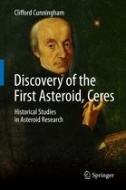 Discovery of the First Asteroid, Ceres