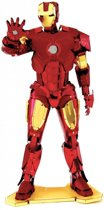 Metal Earth MARVEL Iron Man (Mark IV)