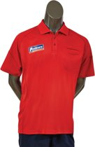 Unicorn Team Dartshirt Red - S