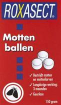 Roxasect mottenballen 2 consumentenverpakkingen