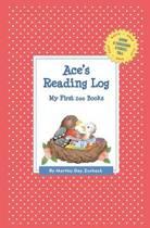 Ace's Reading Log