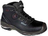 Grisport Safety 72049 S3 Zwart Werkschoenen Uniseks Size : 45
