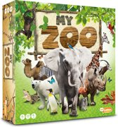 My Zoo - Bordspel