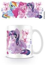 MY LITTLE PONY - Mug - 300 ml - Pony Trail