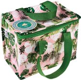 Rex London lunchtasje - koeltas - Tropical Palm