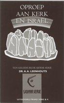Oproep aan kerk en Israel