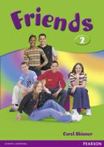 Friends 2 (Global) Students' Book
