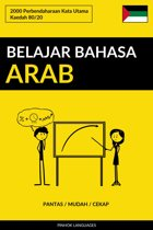 Belajar Bahasa Arab - Pantas / Mudah / Cekap