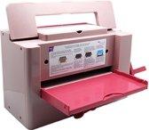 JOY CRAFTS Snij- en embossing machine  -  Patroonbedrukker - A4   Joy Trouvaille 6200/0900