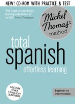 Total Spanish Foundation Course