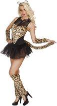 Volwassenenkostuum Hot cheetah (40/42)
