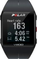 Polar V800 - Sporthorloge - Black