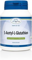 Vitakruid S-Acetyl-L-Glutathion 90 vegicaps