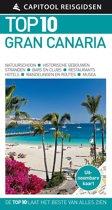 Capitool Reisgids Top 10 Gran Canaria
